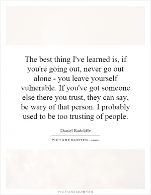 essay on trusting people Bible verses about trusting people scripture is clear when it says trust god with all your heart when you start trusting man that leads to.