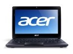 Cyber Monday Acer Aspire One AO722-BZ454 11.6-Inch HD Netbook (Espresso Black)