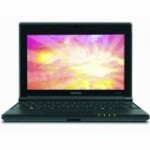 Cyber Monday Toshiba NB505-N508GN 10.1-Inch Netbook (Green)